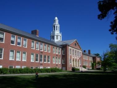 SUNY_Brockport_Hartwell_Hall