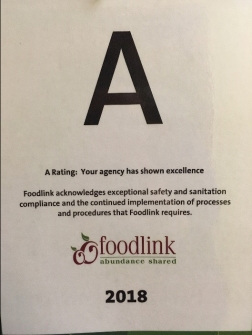 food link rating