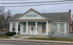 Clarkson's Town Hall
